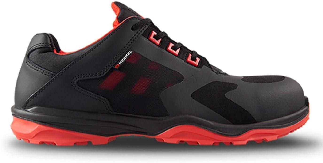 Heckel RUN-R ACE S1P Zapatillas de seguridad, sin metal, muy ...