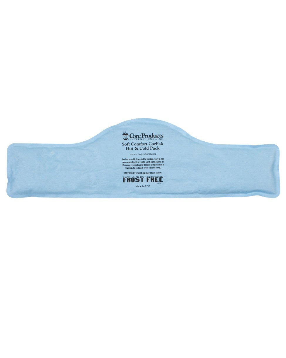Core Products ACC-552 Soft Comfort Corpak Hot & Cold Therapy Pack, Cervical