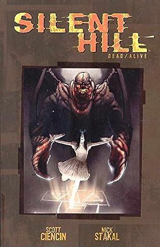 book cover of Dead/Alive
