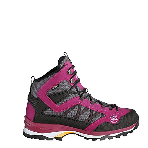 Hanwag Belorado MID Lady GTX Color Fucsia Rojo - fucsia