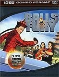 Balls of Fury (HD DVD/DVD Combo)