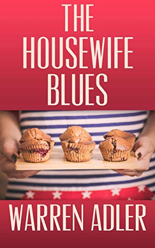 book cover of The Housewife Blues