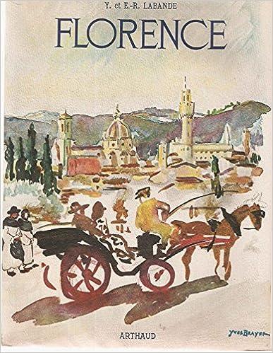 Lire un Florence epub, pdf