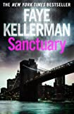 Front cover for the book Sanctuary by Faye Kellerman
