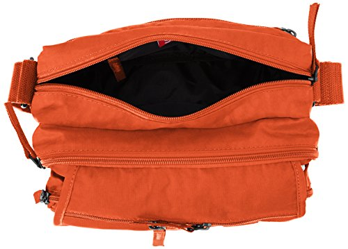 Shoulder Womens 50020 Artsac Orange Bag F1ZFB4