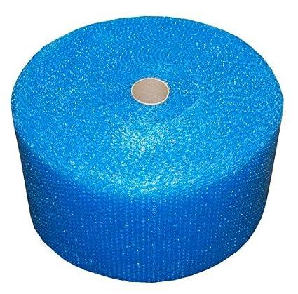 Blau 750 mm x 100 m Realpack/® Luftpolsterfolie stark