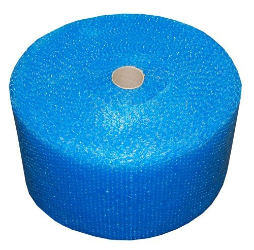 Realpackâ ® 1x rotolo–blu Strong pluriball Dimensioni: larghezza 30, 5cm 300mm x 100m free Fast Shipping Next Day UK Delivery 5cm 300mm x 100m free Fast Shipping Next Day UK Delivery REALPACK®