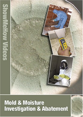 Mold & Moisture Investigation & Abatement, Instructional Video, Show Me How Videos