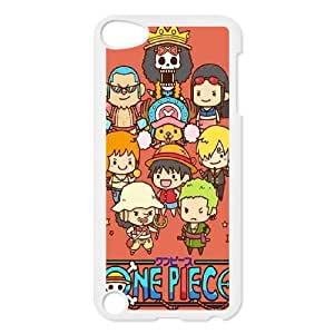 One Piece For Ipod Touch 5 Csae protection Case DH546608