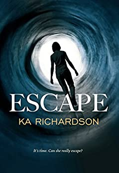Escape by [Richardson, K.A.]
