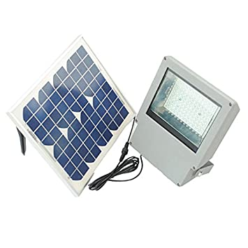 Amazon super bright solar flood light solar commercial flood super bright solar flood light aloadofball Image collections