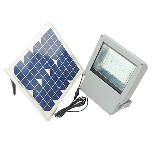 Solar Goes Green Super Bright Solar Flood Light