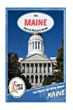 The Maine Fact and Picture Book: Fun Facts for Kids About Maine (Turn and Learn)