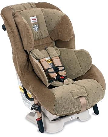 Amazon.com : Britax Boulevard Convertible Car Seat, Huntington ...