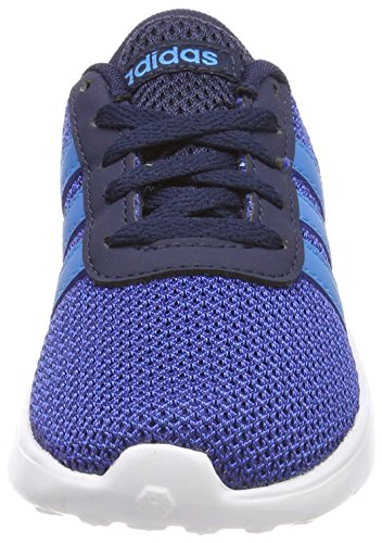 Azul Adidas Adulto Racer Maruni 3 Deporte Unisex de Zapatillas 38 000 2 K EU Azusol Lite Reauni RR0qw81