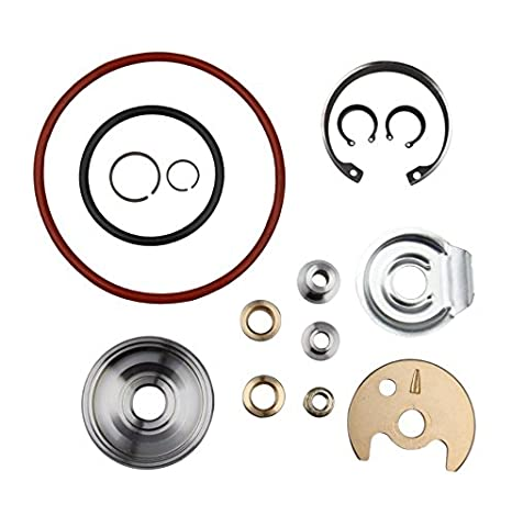 PT CRUISER SRT-4 TD04LR-16GK Turbo Turbocharger Repair Rebuild Service kit Kits