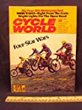1978 78 June CYCLE WORLD Magazine (Features: Road Test on Kawaski KX250 A4, Ymaha YZ 250 E, Suzuki RM250 C2, BMW R100 S, & Four Star Showdown Honda CR 250 R, Kawaski KX250, Suzuki RM250 C2, and Ymaha YZ250 E)