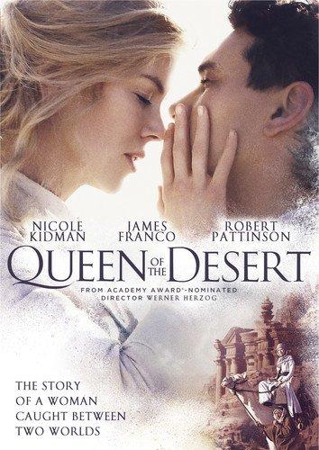 Queen Of The Desert (Queen Of The Dessert)