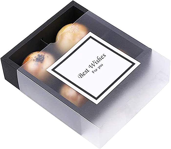 Top 10 Food Gift Box With Window