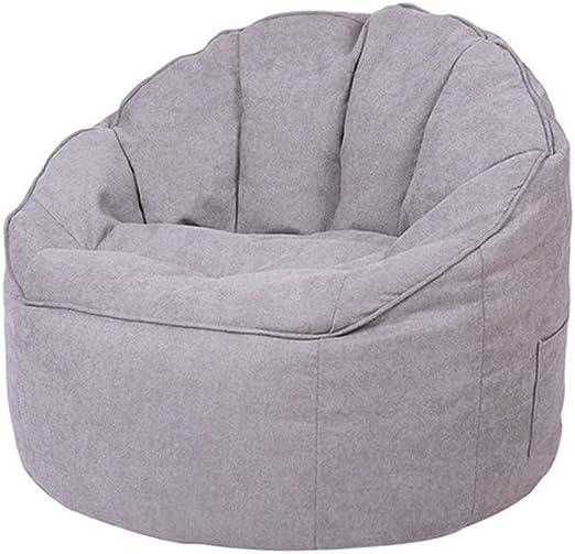 Amazon.com: Casual Lazy Sofa Sofa Sack-Plush,Ultra Soft ...