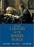 A History of the Modern World with PowerWeb 9780072502800