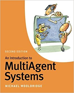 Book An Introduction to MultiAgent Systems by Michael J. Wooldridge (9-Jun-2009)