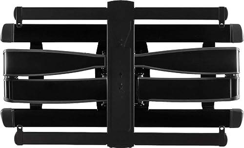 Sanus Premium Series Swivel TV Wall Mount for Most 42 – 90 TVs BLF328-B1
