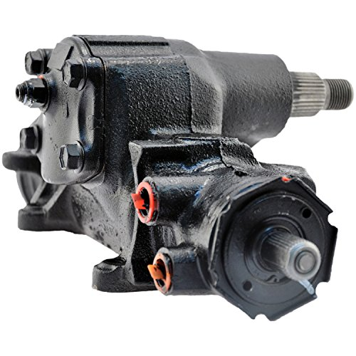 ACDelco 36G0054 Professional Steering Gear without Pitman Arm, - Gear Steering Jeep Cj5