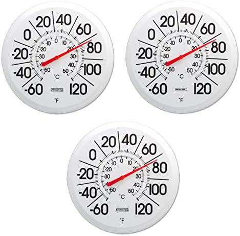 Taylor Precision Products Springfield Thermometer product image