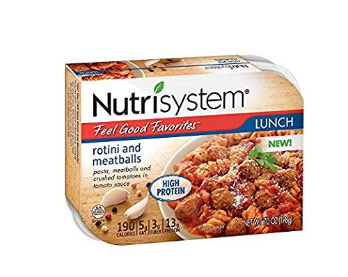 Rotini Noodles
