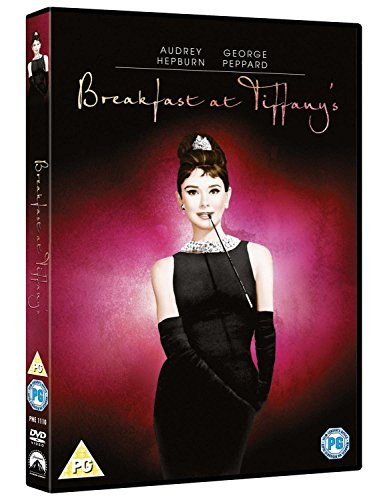 Price comparison product image Breakfast At Tiffany's (Special Edition) [Import anglais]