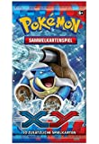 Pokemon Xy01 Booster [Importación Alemana]
