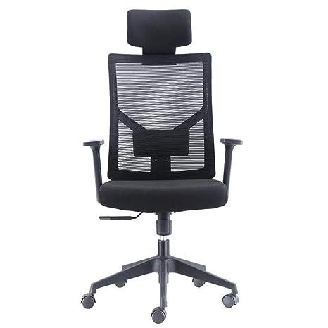 Amazon.com: Silla giratoria QZ Home E-Sports silla de juego ...