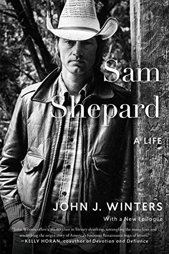 Screwball Salt - Sam Shepard: A Life