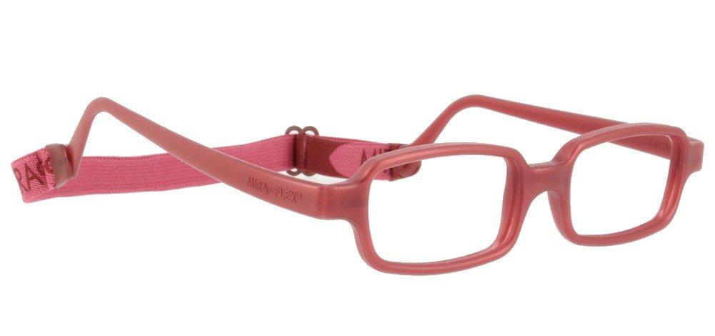 Amazon.com: Miraflex New Baby 1 Kids Eye Glass Frames, 39/14, Age 3-6, Black: Health & Personal Care