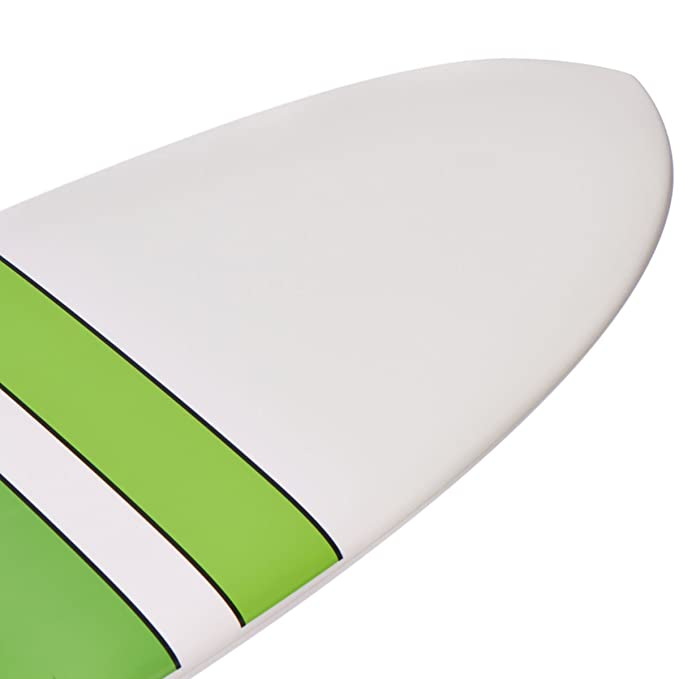 BIC Tablas de Surf clásico Ace-Tec Longboard Tabla de Surf - 9 ft 0: Amazon.es: Hogar