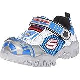 Star Wars Skechers Kids R2D2 Damager III Astronech Sneaker (Toddler/Little Kid)