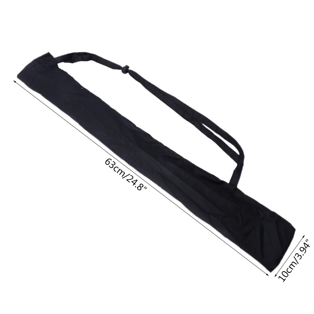 ruierty Upside Down C-Handle Reverse Umbrella Storage Bag Case Anti-Dust Protective Cover Shoulder Strap Carry Holder by ruierty (Image #7)