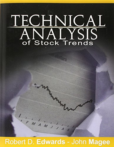 technical analysis of stock trends 11th edition pdf