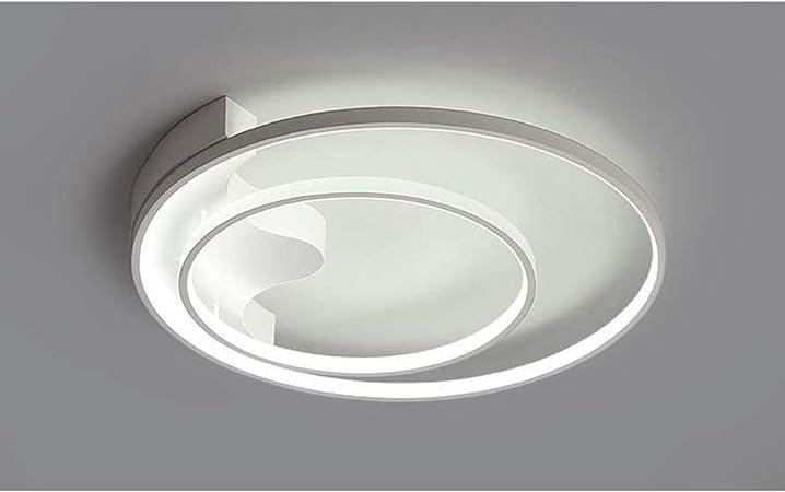 Zzook Plafonnier Design Pas Cher Moderne Led Lustre Salon