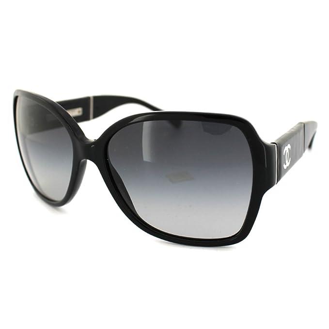 Gafas de Sol Chanel CH5230Q BROWN/ POLAR BROWN GRADIENT ...
