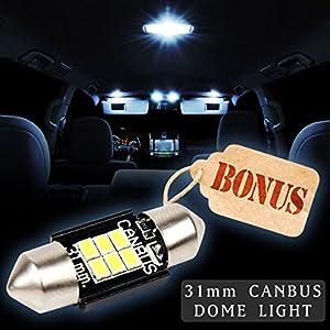 TILLYTEK LED Headlight Bulb Kit Conversion 6000K Cool White 8000LM Upgrade Automotive Car Lighting from Stock Halogen HID (9006 (HB4), Standard Kit)