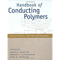 Handbook of Conducting Polymers, Second Edition, (Handbook of Conducting Polymers, Fourth Edition)