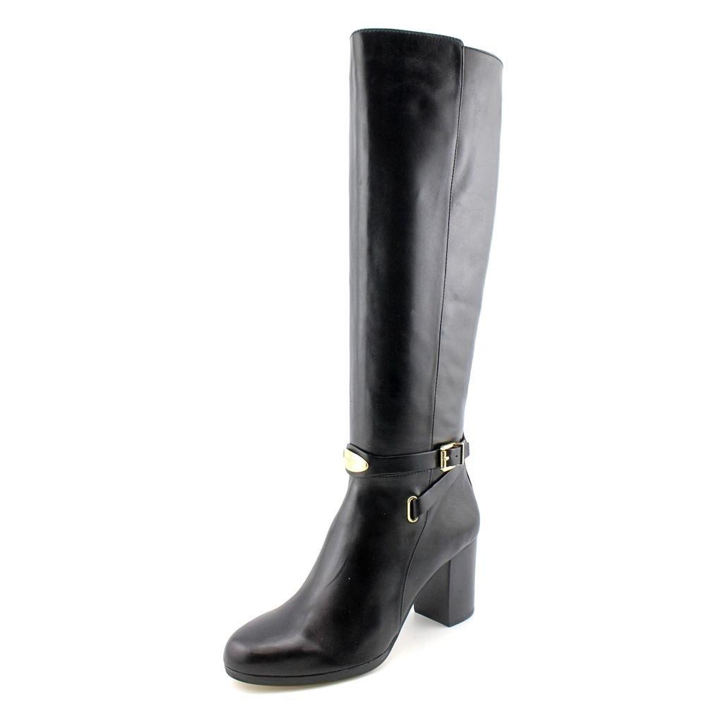 Michael Kors Arley Knee High Boot Black Women's 11 M US by Michael Kors