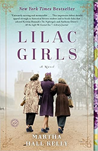 Image result for the lilac girls