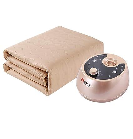 Mantas eléctricas, Manta de agua caliente eléctrica, Manta calentada segura y libre de radiación