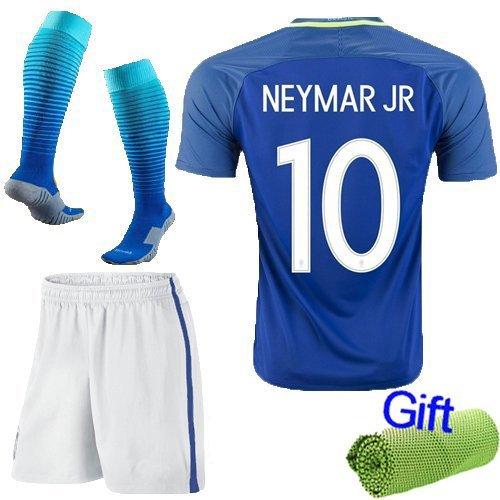Official Away Jersey - 5