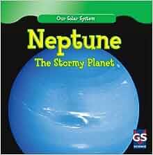 Neptune in fiction