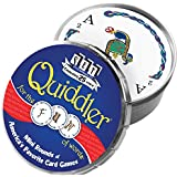 Quiddler Mini Round Card Game