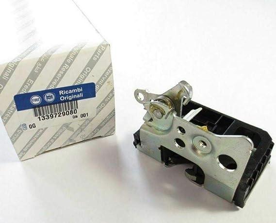 FCA - Cerradura de Puerta para Fiat Ducato PSA Jumper 9138C5 Tec 1339729080: Amazon.es: Coche y moto